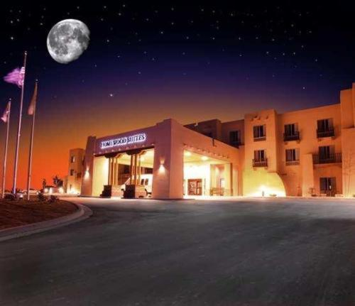 Homewood Suites North Santa Fe