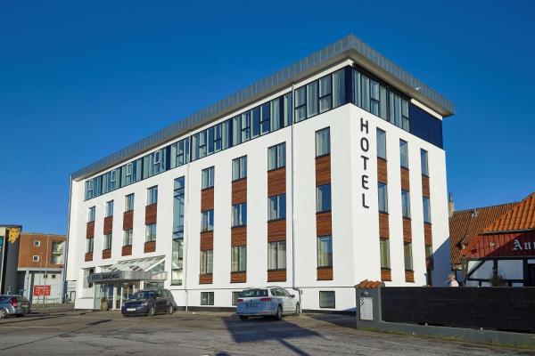 Best Western Hotel Gl. Skivehus