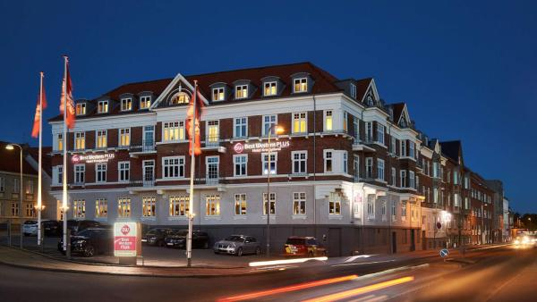 Clarion Collection Kronjylland Hotel Randers