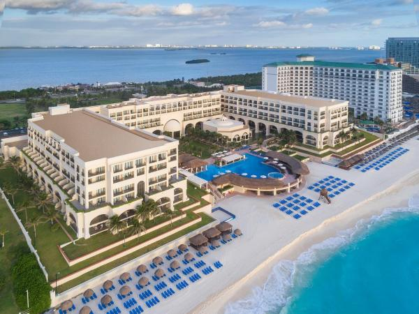 Marriott Casa Magna Resort Hotel Cancun