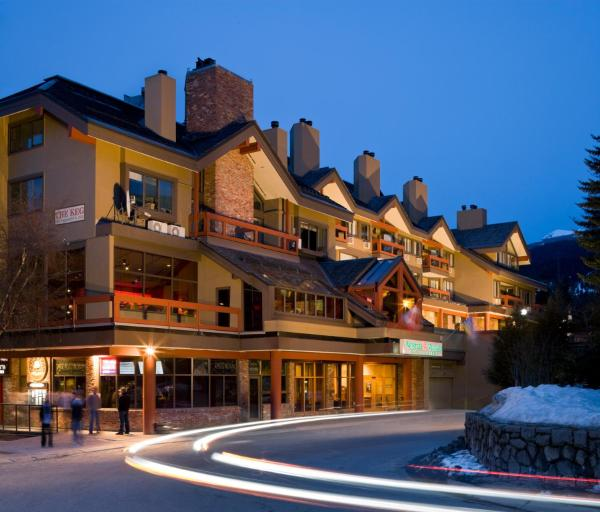 Village Suites And Inn Whistler