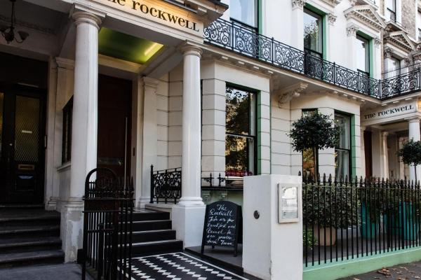 The Rockwell Hotel London