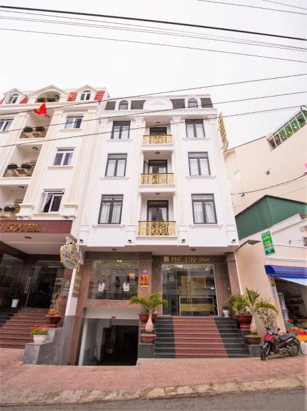 Phu Tho Da Lat Hotel