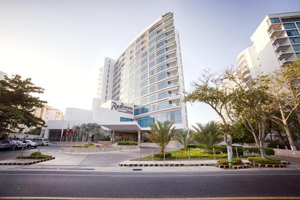 Radisson Cartagena Ocean Pavillion Hotel_1