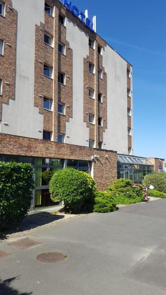 Campanile Fresnes Hotel Paris