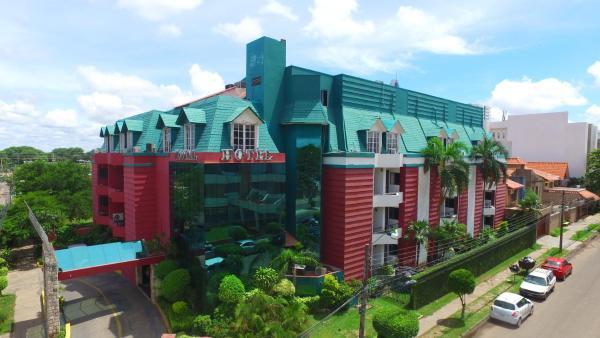Royal Hotel Equipetrol_1