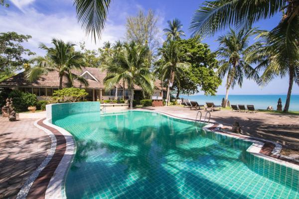 Rajapruek Resort Koh Samui