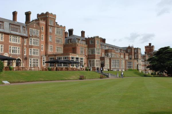 Selsdon Park Hotel And Golf Club London