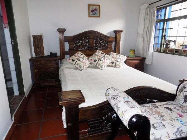 Hotel Antigua Belen_1