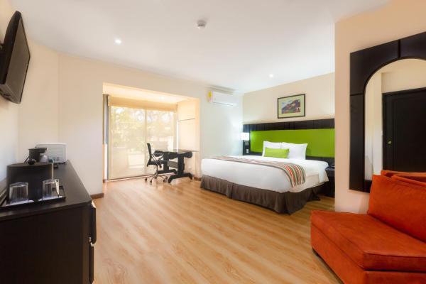 Country Inn & Suites San Jose Aeropuerto