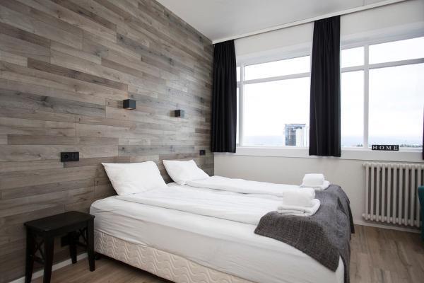 Bolholt Studio Apartments Reykjavik