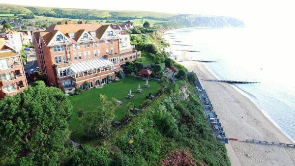 Grand Hotel Swanage