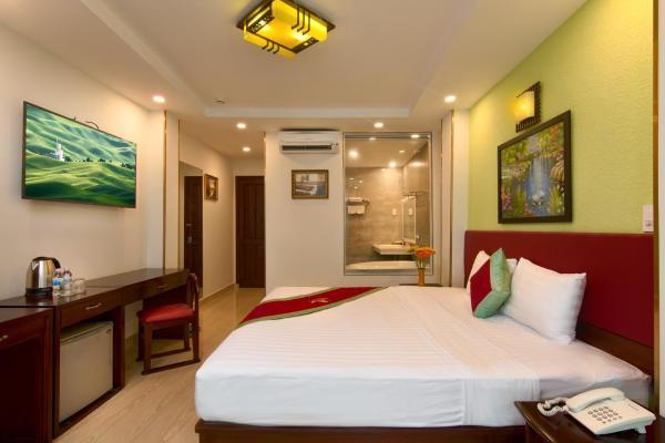 Saint Paul Hotel Nha Trang