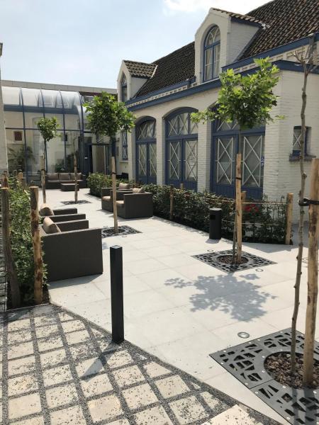 Golden Tree Hotel Bruges