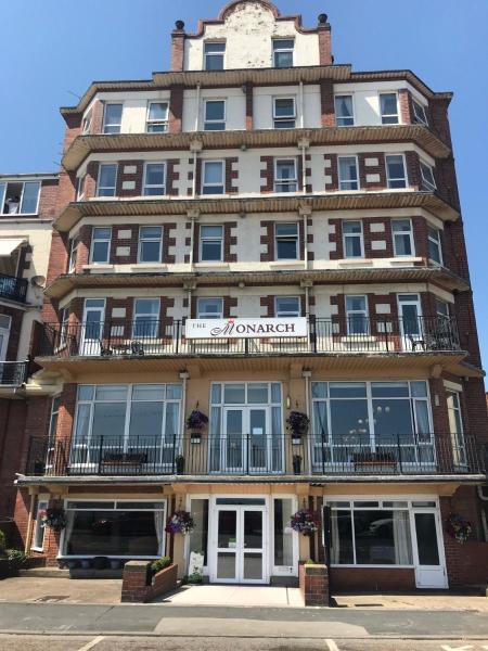 Monarch Hotel Bridlington