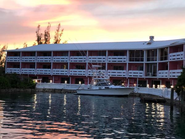Bell Channel Inn Freeport (Bahamas)