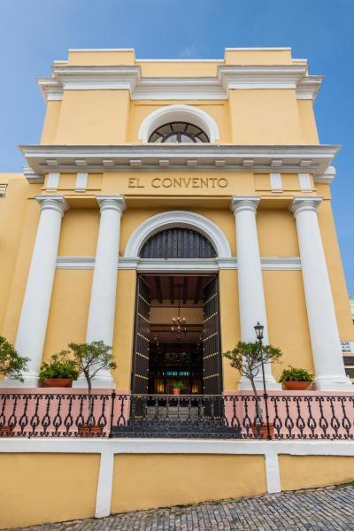 El Convento Hotel San Juan