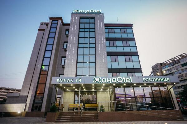 ZhanaOtel Hotel