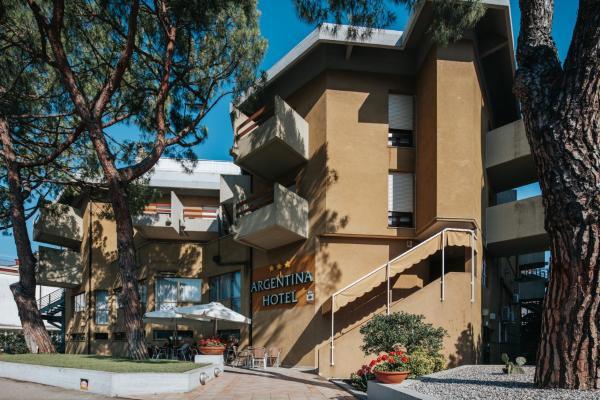 Argentina Hotel Grado