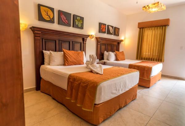 Las Golondrinas Hotel Playa del Carmen