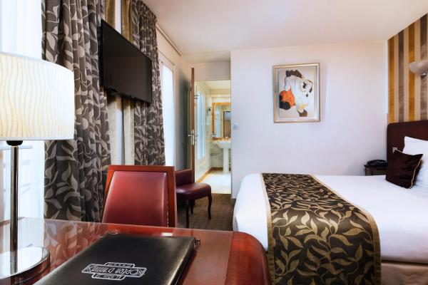 Best Western Opera d'Antin Hotel Paris