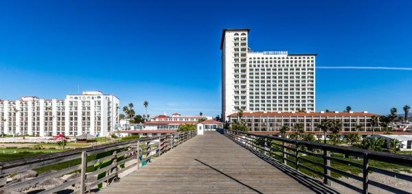 Rosarito Beach Hotel and Spa_1