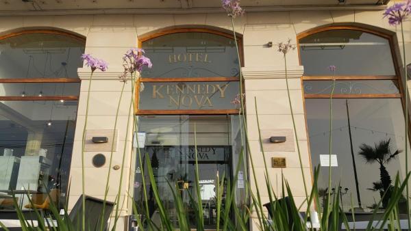 Kennedy Nova Hotel Sliema
