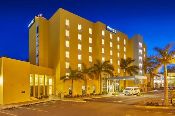 City Express Hotel Tampico