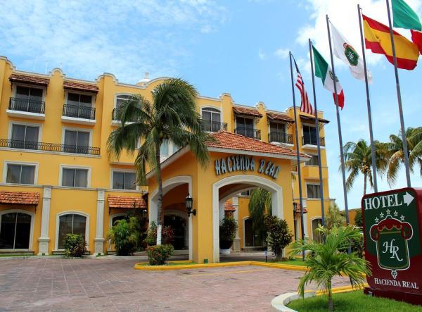 Hacienda Real Hotel Ciudad del Carmen