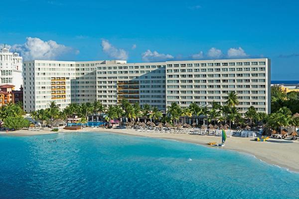 Dreams Sands Cancun Resort & Spa - All Inclusive_1