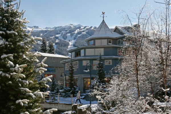 Town Plaza Suites by ResortQuest Whistler_1