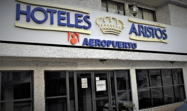 Aristos Aeropuerto Puebla_1