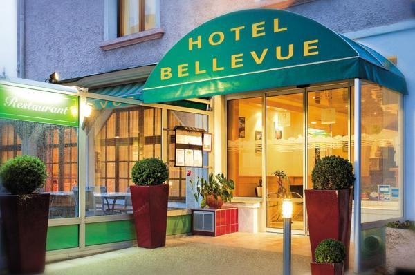 Hôtel Restaurant Bellevue Annecy