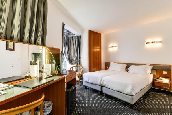 Villa Luxembourg Hotel Paris
