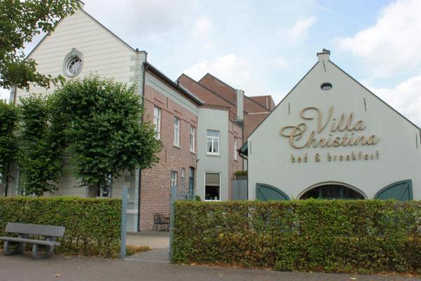 Villa Christina Hotel Limburg
