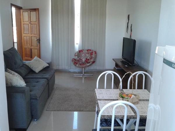 Apartamento Inhotim