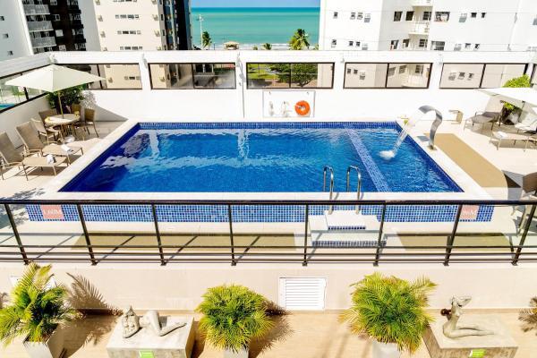 Best Western Manibu Hotel Recife