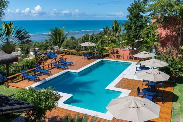 Hotel Paraiso do Morro