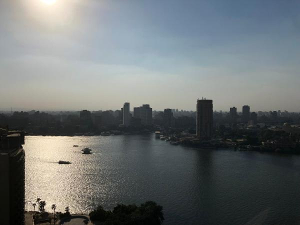 Nile Hunters Suites & Apartments