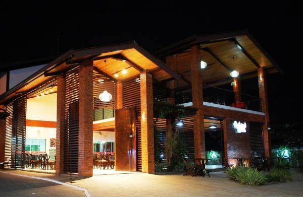 Villa Rio Branco Concept Hotel