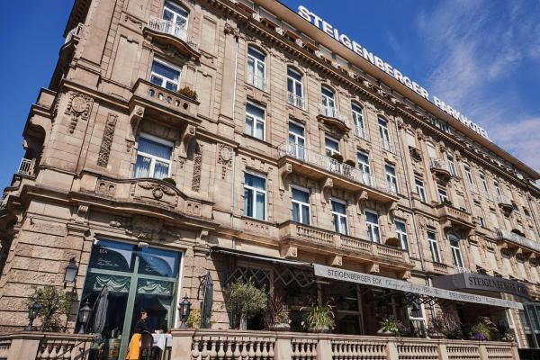 Steigenberger Park-Hotel