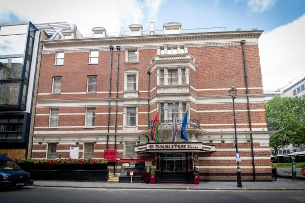 DoubleTree by Hilton Hotel London - Marble Arch_1