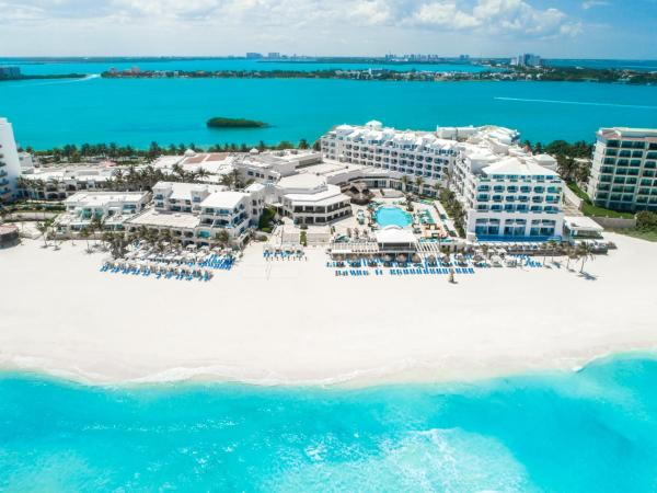 Gran Caribe Resort & Spa Cancun All Inclusive