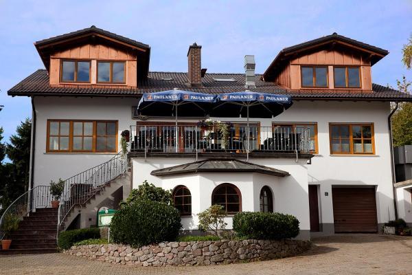Haus am Muhlberg