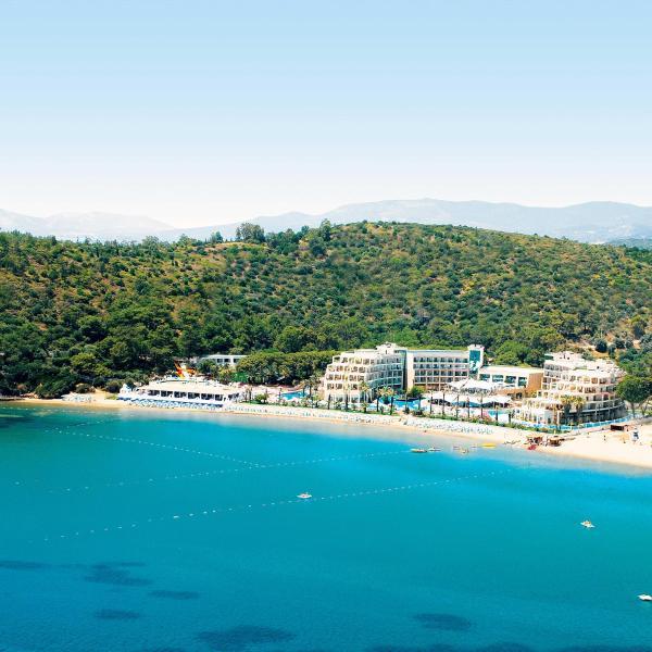 Paloma Pasha Resort - Luxury Hotel_1