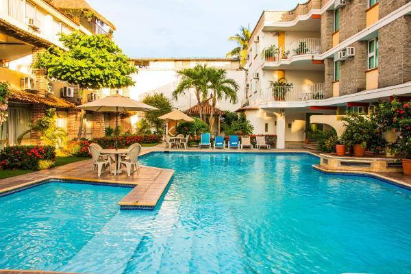 Vallartasol Hotel Puerto Vallarta
