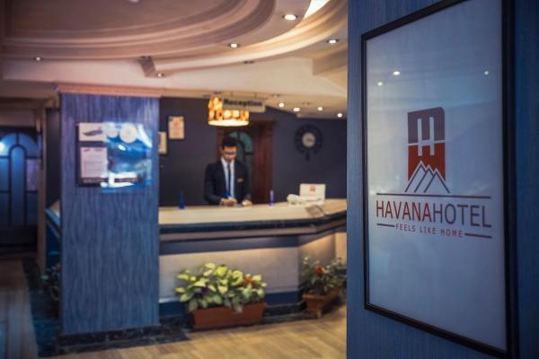 Havana Hotel Cairo_1