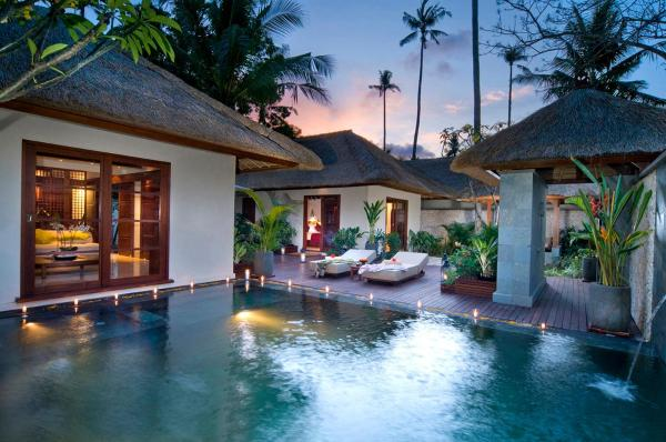 Jimbaran Puri Hotel Bali