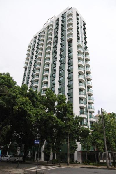 Promenade Champagnat Hotel Belo Horizonte