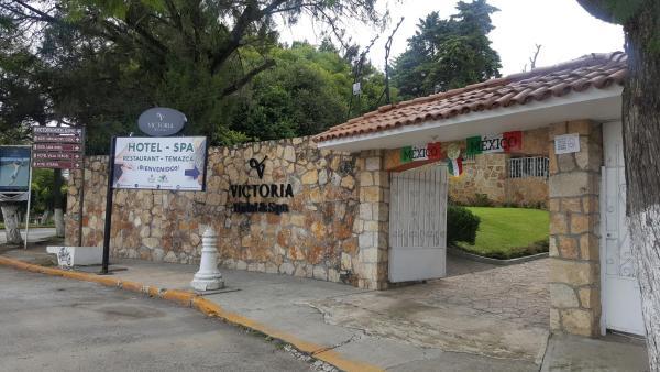 Victoria Hotel y Spa_1
